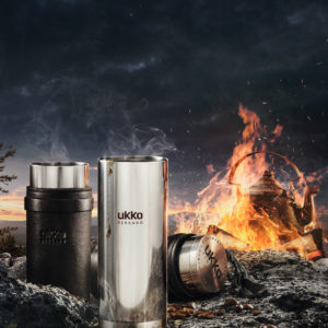 Ukko  Coffee 200 Original