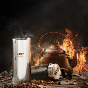Ukko  Coffee 200 XO Limited Edition