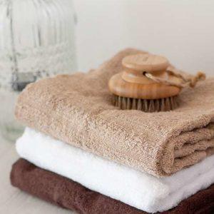 Kylpytuotteet & kodintekstiilit